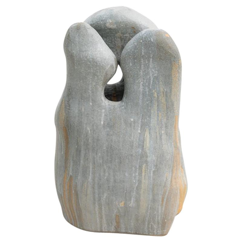Curtis Fontaine, Untitled Vessel #3, USA