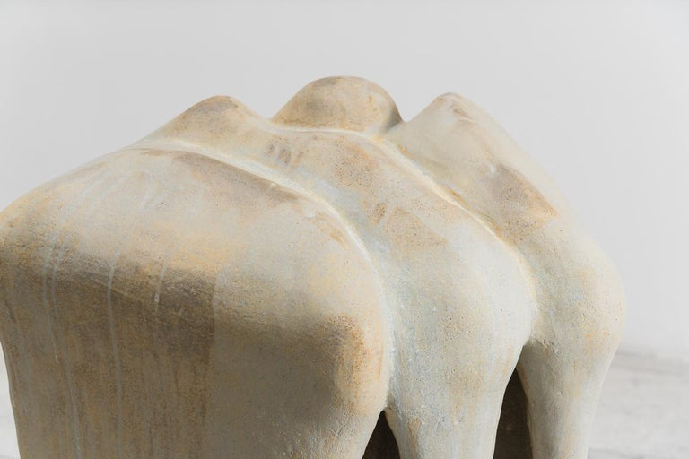 Curtis Fontaine, Untitled Vessel #6, USA In New Condition For Sale In New York, NY