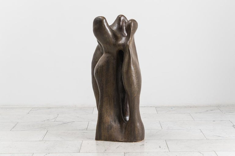 American Curtis Fontaine, Untitled Vessel #7, USA For Sale