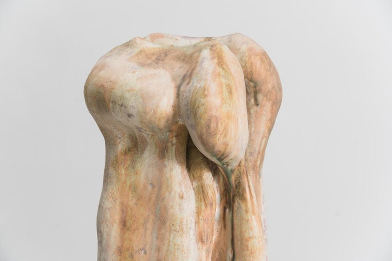 American Curtis Fontaine, Untitled Vessel #8, USA For Sale