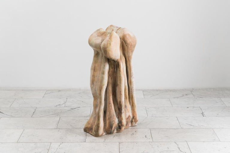 Curtis Fontaine, Untitled Vessel #8, USA In New Condition For Sale In New York, NY