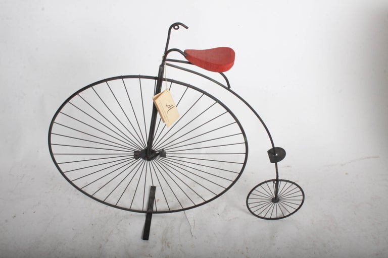 Curtis Jere bicycle