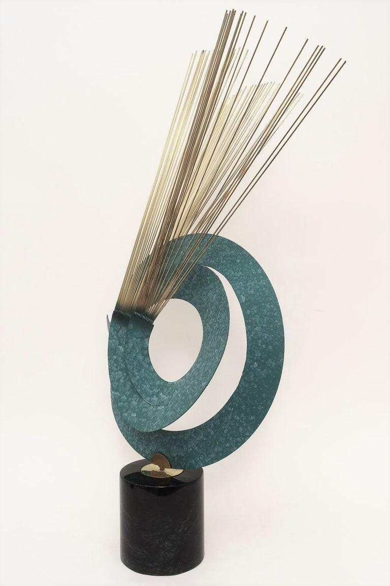 Curtis Jere Kinetic Sculpture For Sale 4