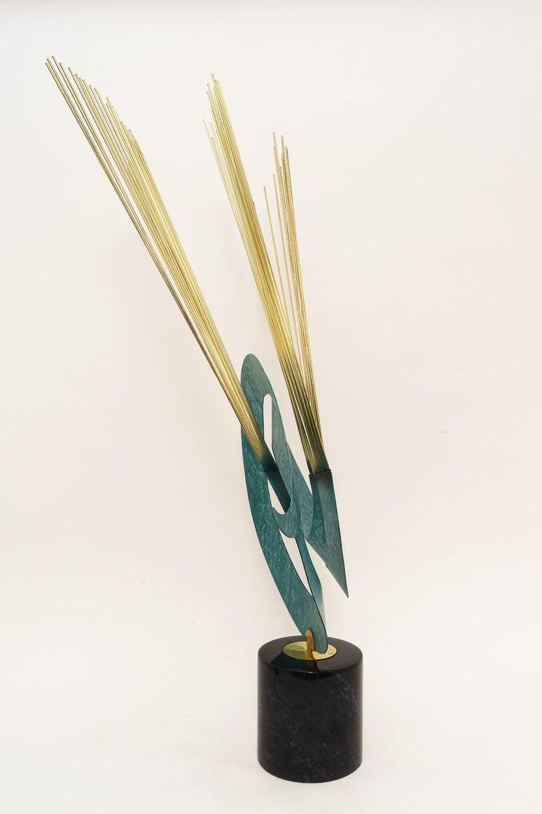 Curtis Jere Kinetic Sculpture For Sale 6
