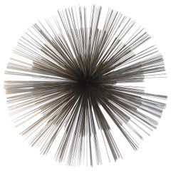 Curtis Jere Pom Pom Wall Sculpture
