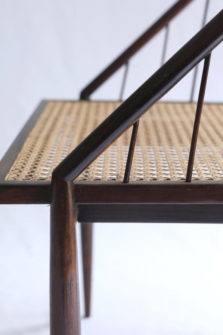 Woodwork Mid-Century Modern