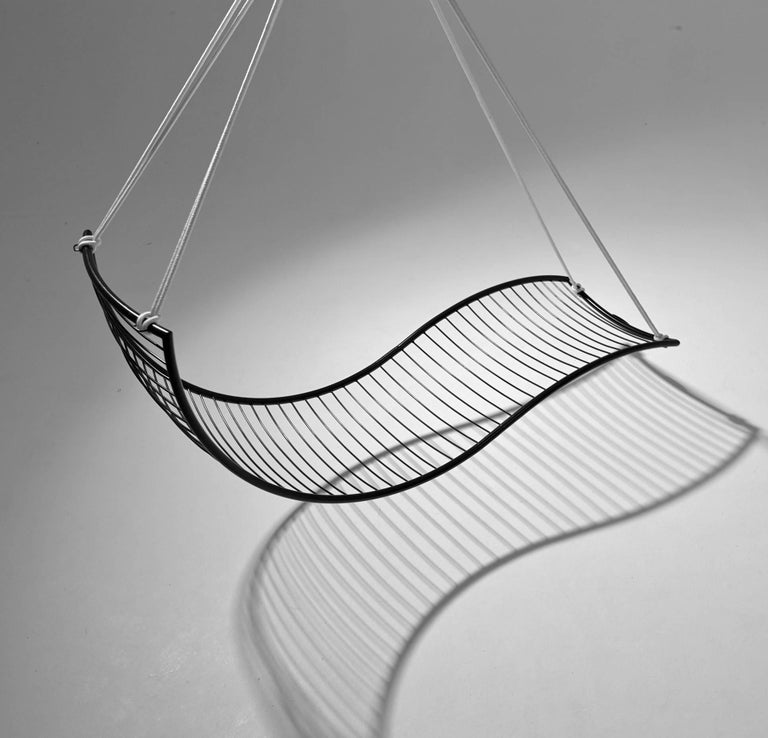 Curve Hanging Chair 3