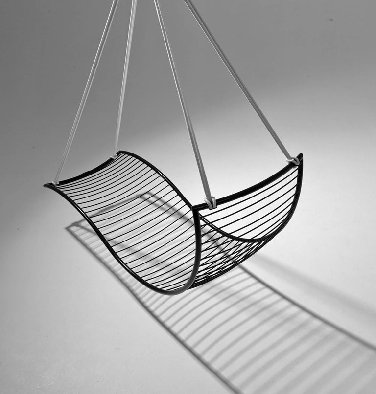 Curve Hanging Chair 4