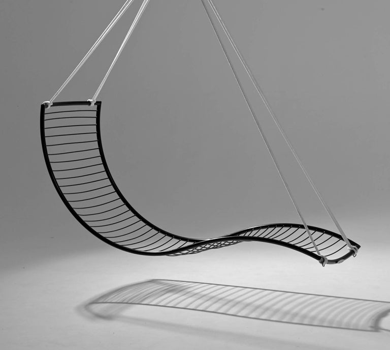 Curve Hanging Chair 5