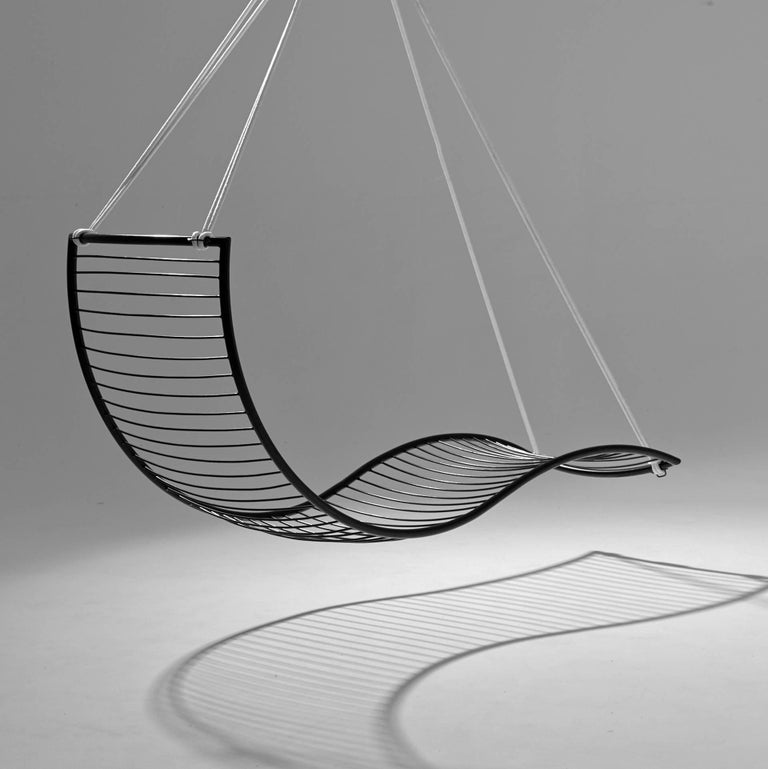 Curve Hanging Chair 6