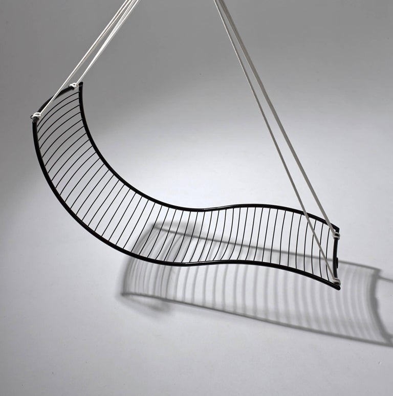 Curve Hanging Chair 7