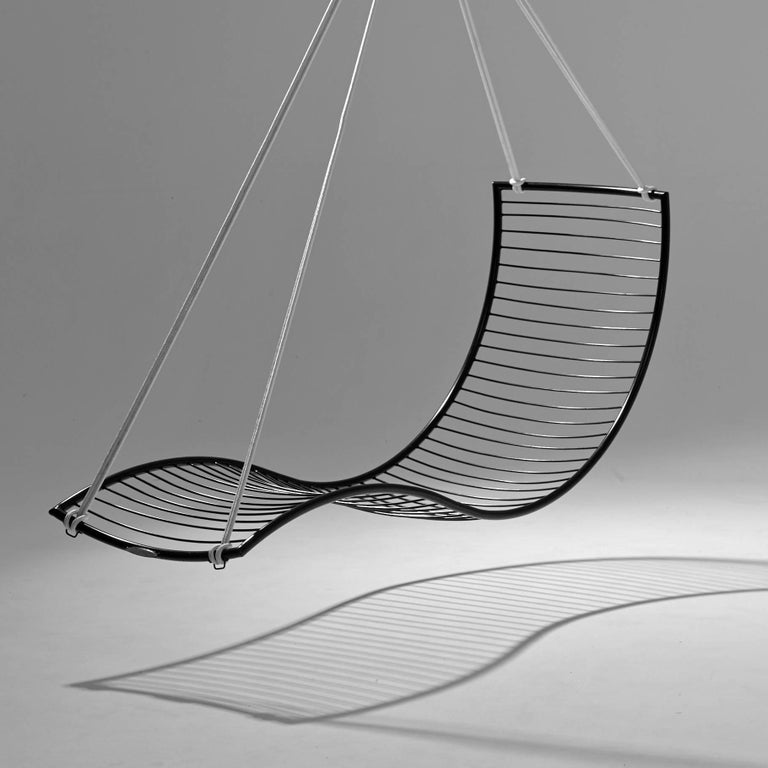 Curve Hanging Chair 9