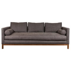 Curved Back Sofa by Lawson-Fenning