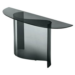 Curved Baroco Console Table