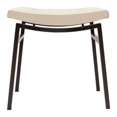 Curved Stool/Ottoman, Holland, 1960s