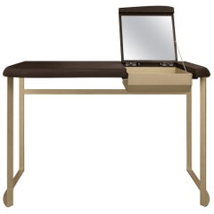 Curvy Vanity Table Available