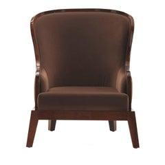 Curzon Armchair