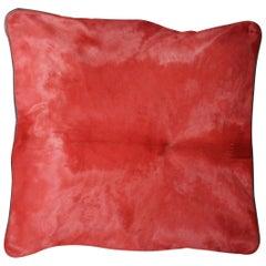 Cushion Calf Leather, Soft Vegetable Dyed Cushion