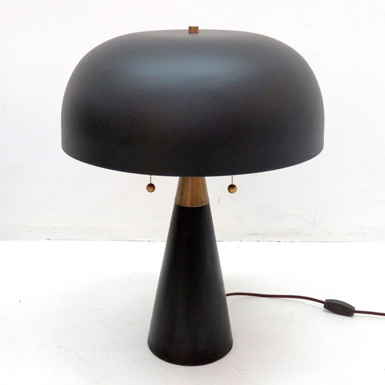 Organic Modern Table Lamps 'Alvaro' for Gallery L7 For Sale