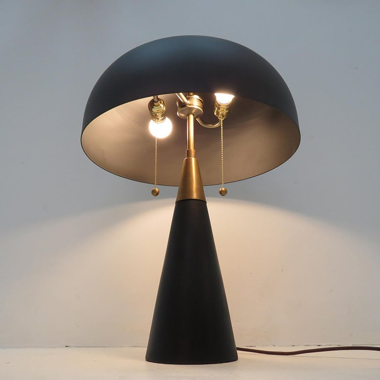 Table Lamps 'Alvaro' for Gallery L7 For Sale 1