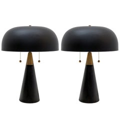 Table Lamps 'Alvaro' for Gallery L7