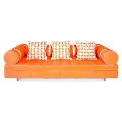 Custom Anthony Baratta Designed Sofa Made by Deangelis Ltd