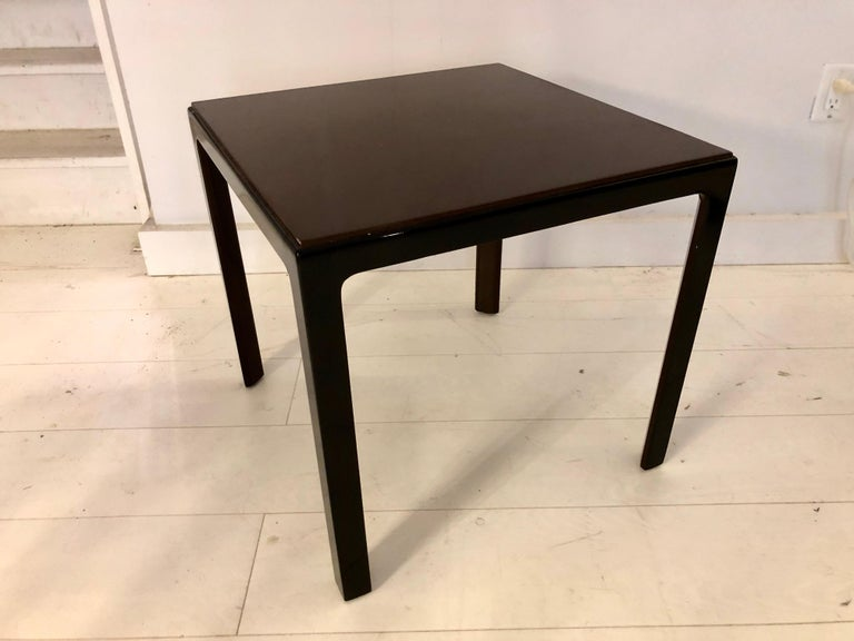 Custom Billy Haines Occasional Table In Good Condition For Sale In Hudson, NY