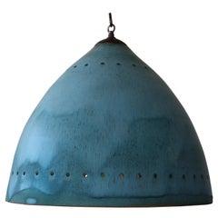 Custom Ceramic Pendants by Natan Moss, Four Available