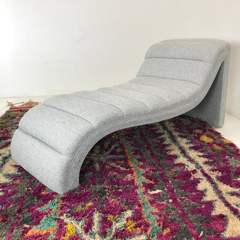 Custom Chaise Lounge For Sale 2