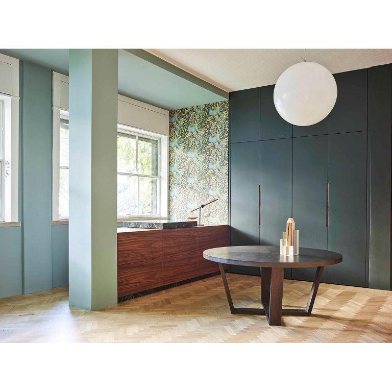 Custom Design Giacomo Moor Contemporary Kitchen / Mesin 02 For Sale