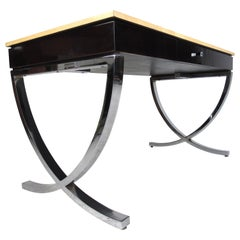 Custom Desk by Hospitality Manufacturer Bermanfalk