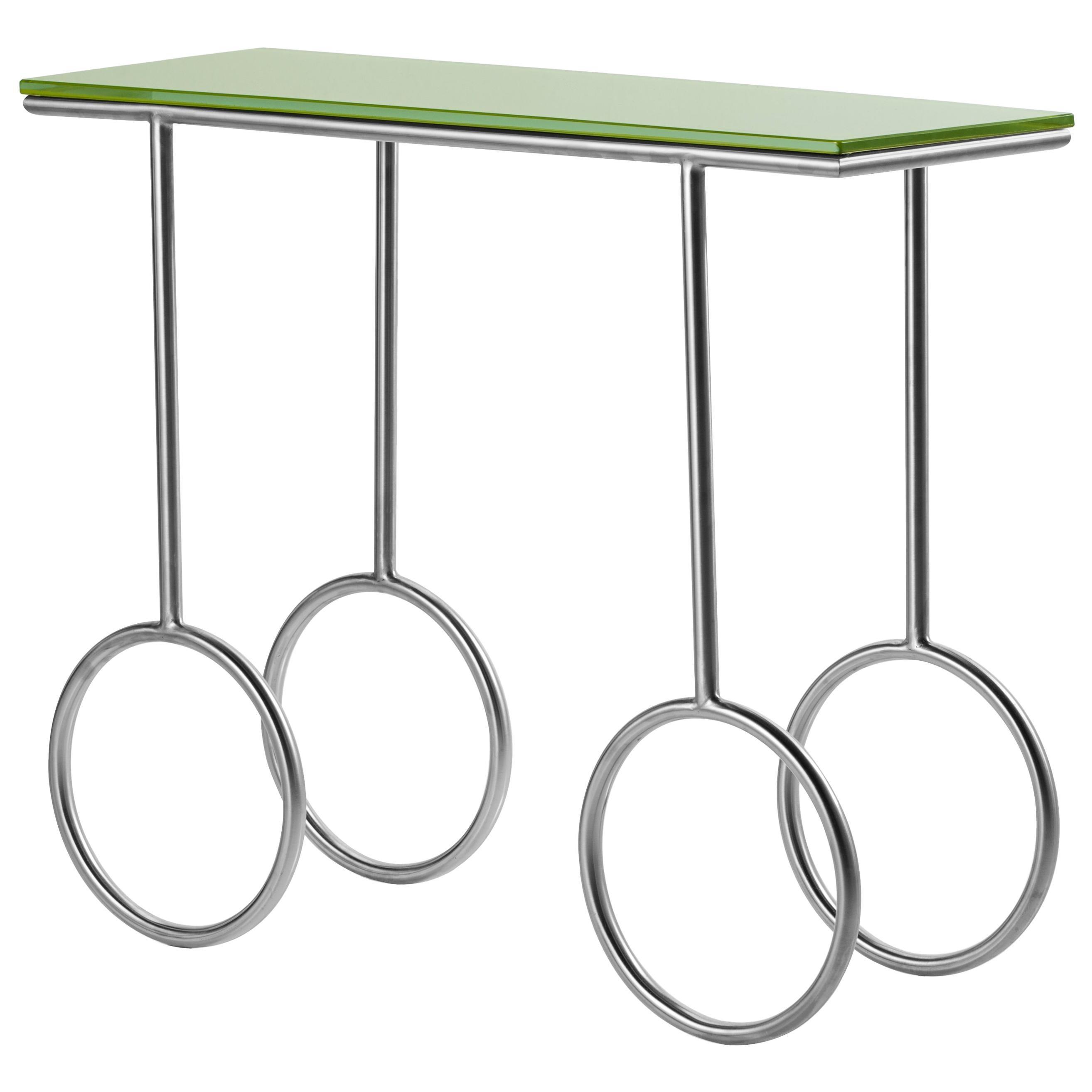 """Custom Listing, """"Olívia"""" Contemporary Table"""