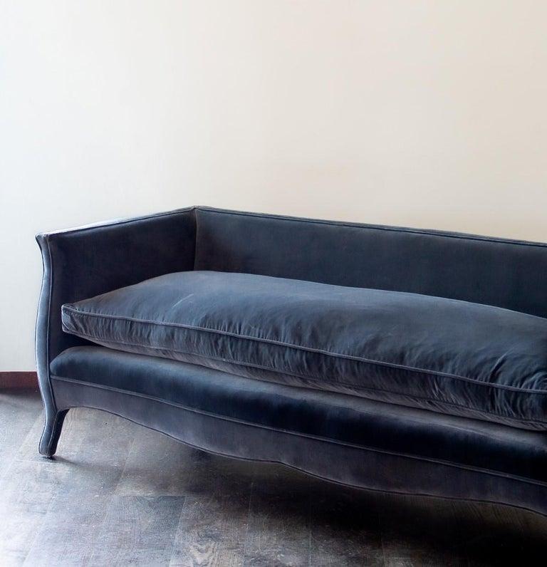 Custom Made French Style Sofa 1