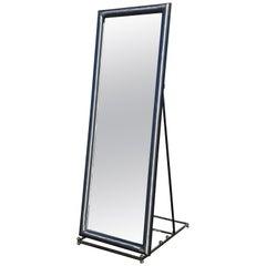 Custom-Made Industrial Dressing Mirror