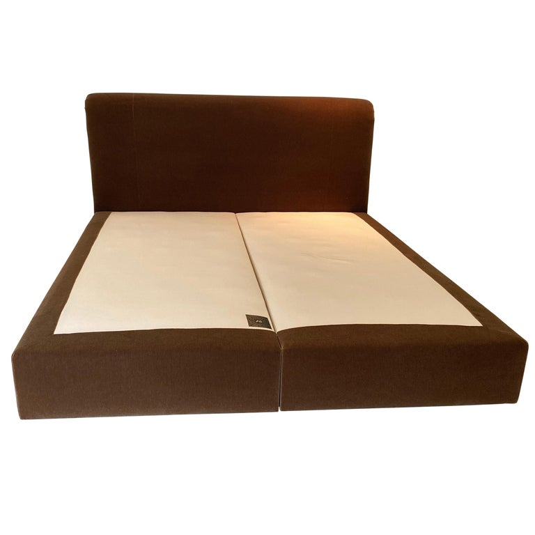 Custom Made King Size Avery Boardman, Custom Made Queen Size Bed Frame