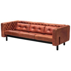Custom Made Sofa by Gianfranco Frattini
