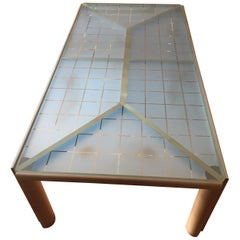 Custom Order Dining or Conference Table by John Grady