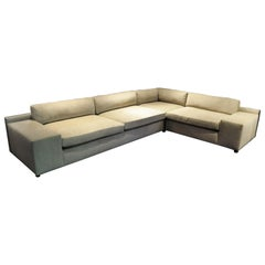Custom Shanghai Sectional