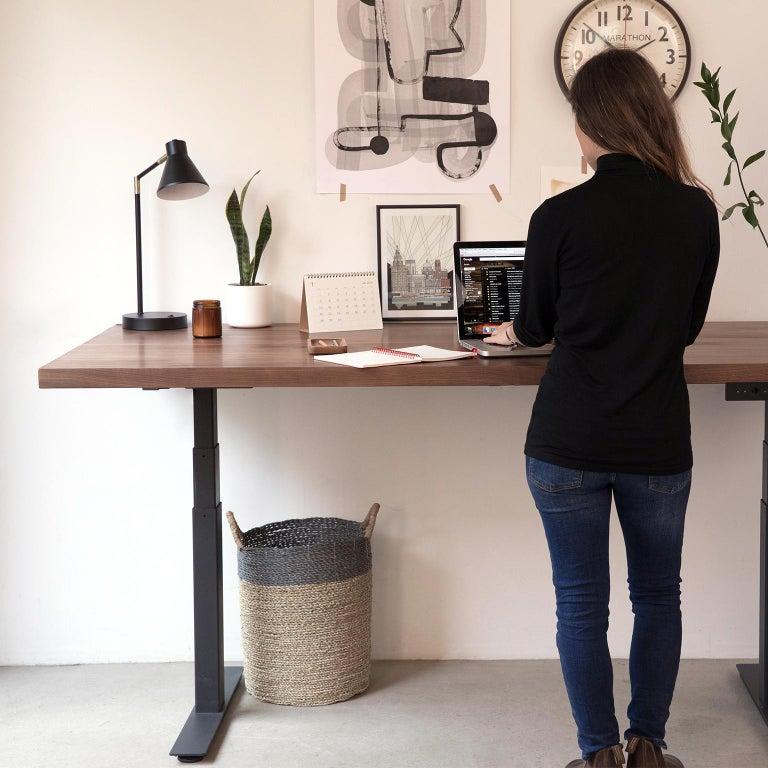 Custom Sit/Stand