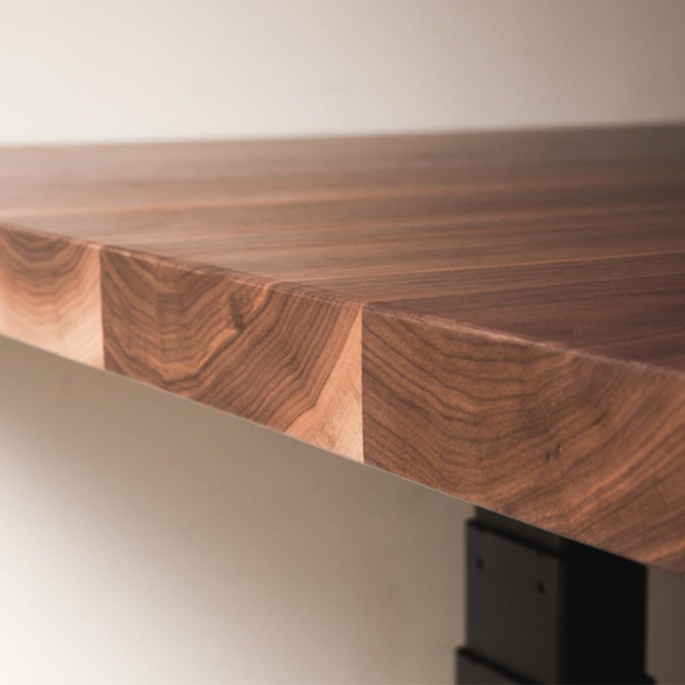 Contemporary Custom Sit/Stand