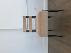Custom Studio Van Den Akker Dining Chairs (8)