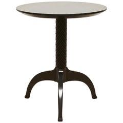 Custom Tri-Paw Side Table by O&G Studio