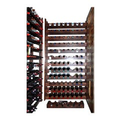 Custom Wine Racks for Cellar or Wine Storage