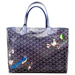 Customised Goyard St Louis Bird Bag