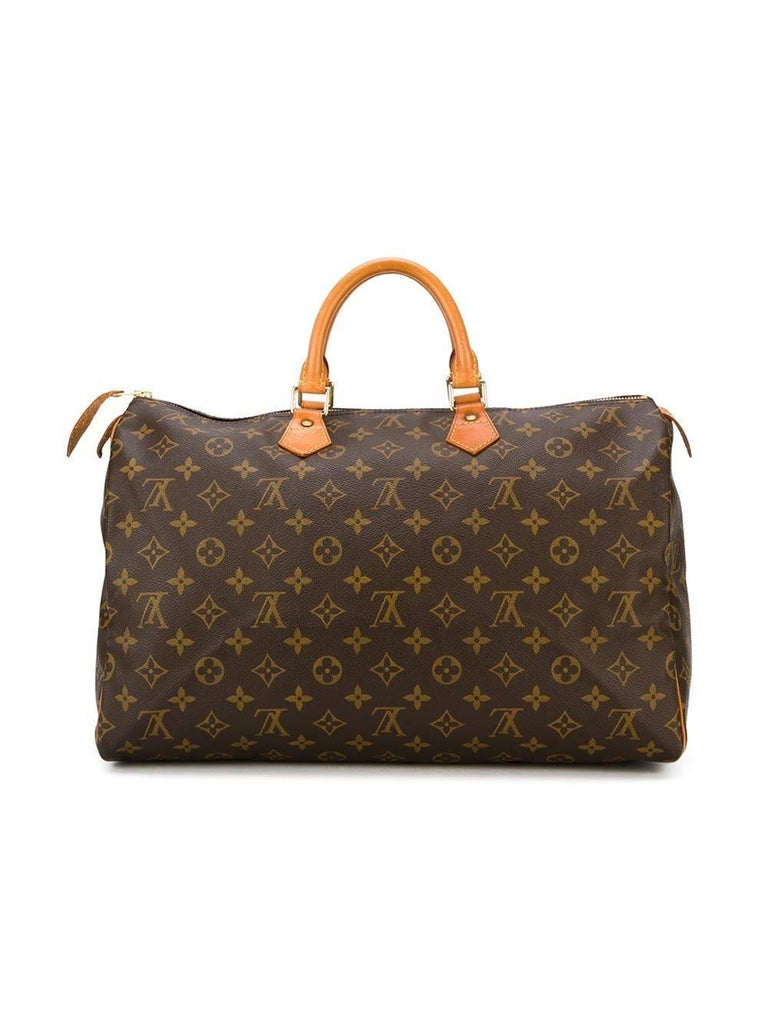 Black Customised Louis Vuitton Vintage  'Dripping Love' Bag For Sale