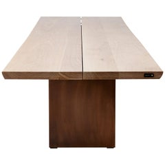 Customizable Dining Table Tree, More Sizes, More Finishes