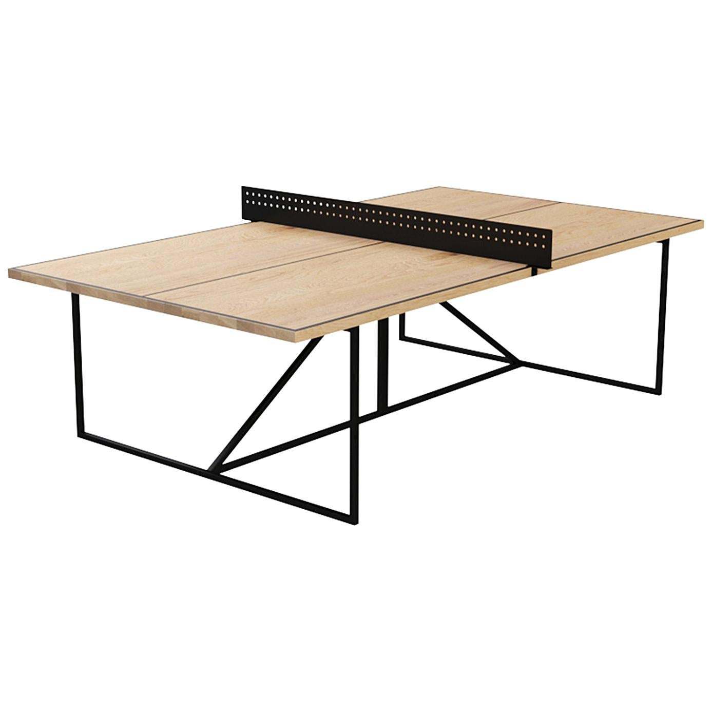 Excellent James De Wulf Customizable Concrete Ping Pong Table Download Free Architecture Designs Aeocymadebymaigaardcom