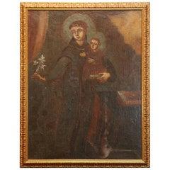 Cuzco Oil of Saint Anthony of Padua
