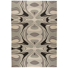 Cyclone Flat-Weave Carpet
