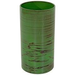 Cylinder Vase by Hagen-Renaker of California